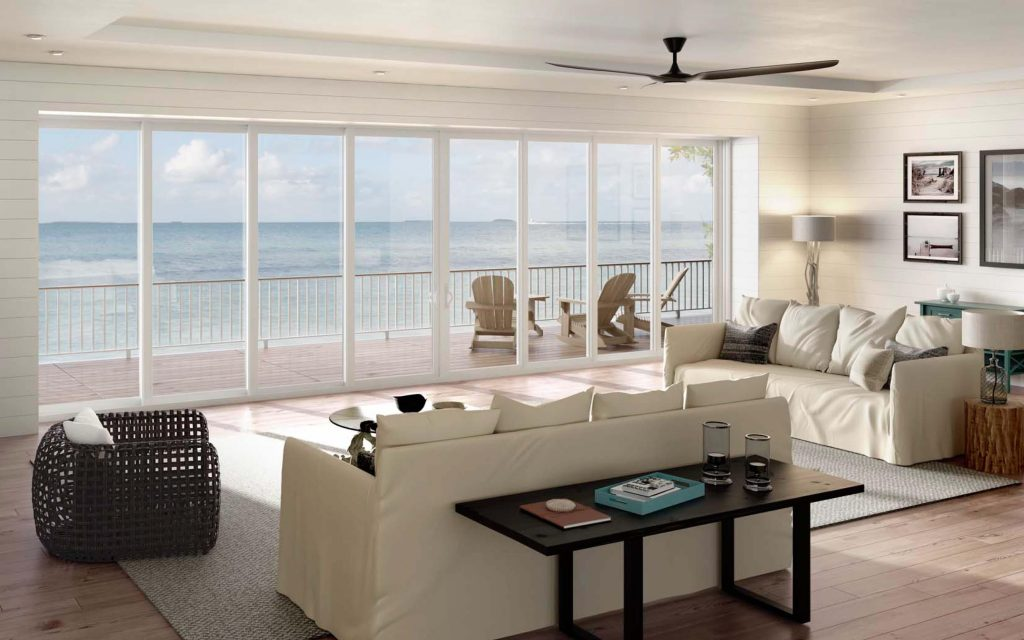 who offers the best impact windows fort lauderdale?