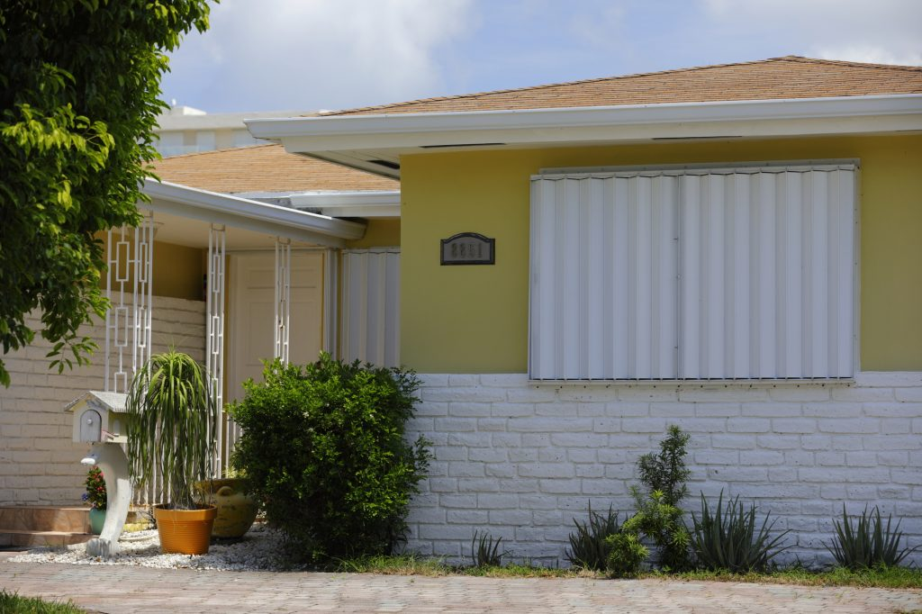 who offers the best accordion shutters palm beach?