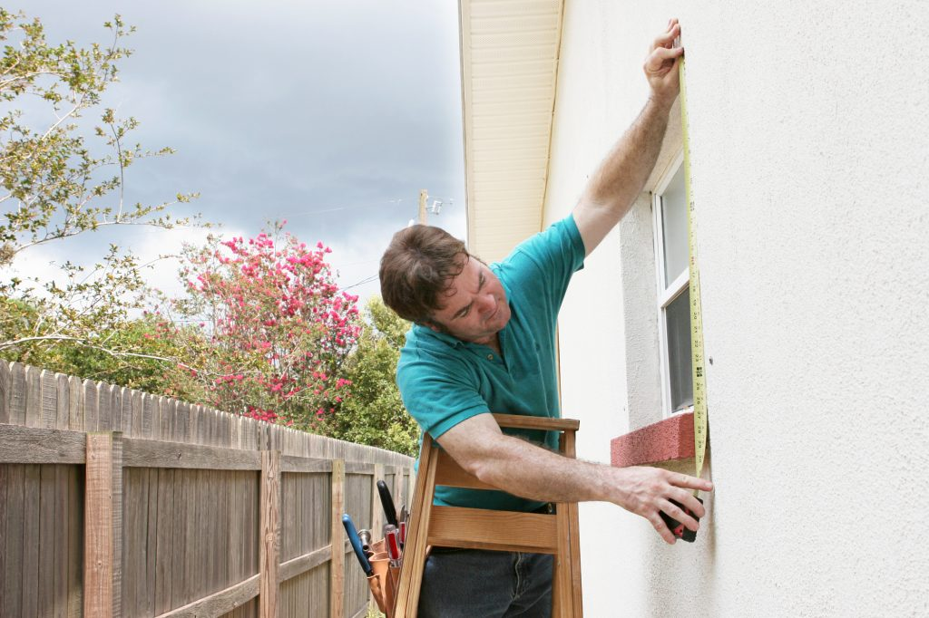 what are impact windows west palm beach?